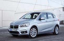 BMW225xe