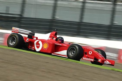 ©Ferrari Official Photo Ferrari S.p.A.